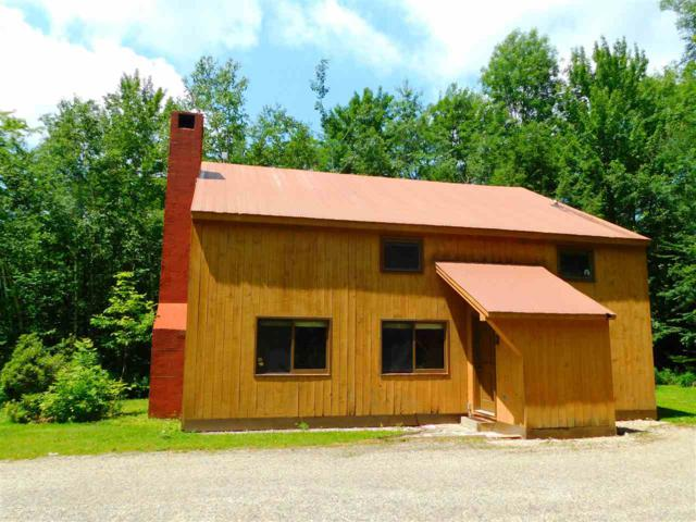 15 Road To Millbrook #16, Winhall, VT 05340 (MLS #4764580) :: Hergenrother Realty Group Vermont