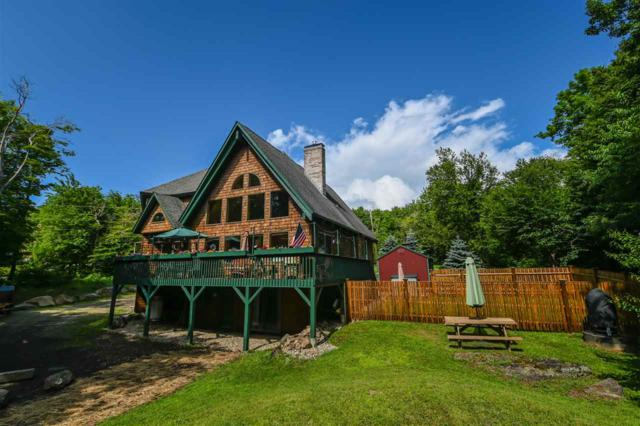 2 Bear Lair Lane, Wilmington, VT 05363 (MLS #4764607) :: Hergenrother Realty Group Vermont