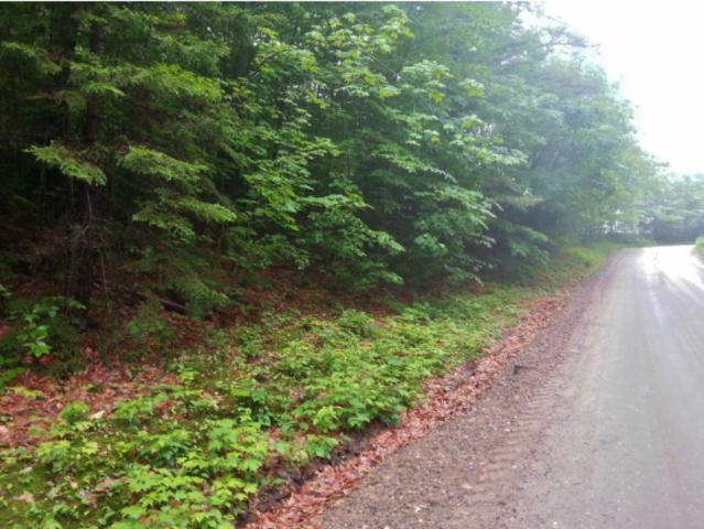 Lot 2 Old Stage Road, Chester, VT 05143 (MLS #4764628) :: Lajoie Home Team at Keller Williams Realty