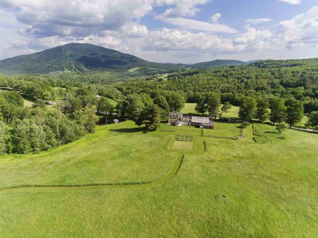 974 Cemetery Hill Road, West Windsor, VT 05089 (MLS #4764706) :: Signature Properties of Vermont