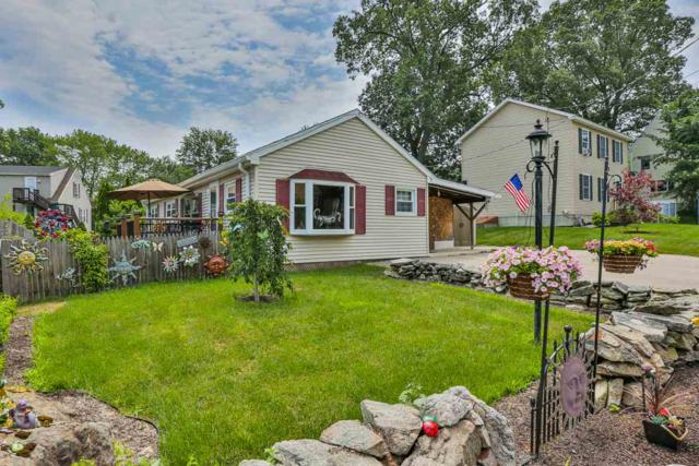 59 Larch Street, Goffstown, NH 03102 (MLS #4764710) :: Parrott Realty Group