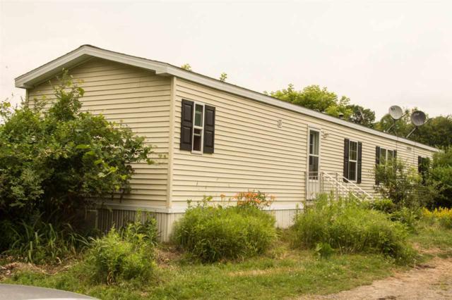 89 Carpenter Road, Sharon, VT 05065 (MLS #4764716) :: Parrott Realty Group