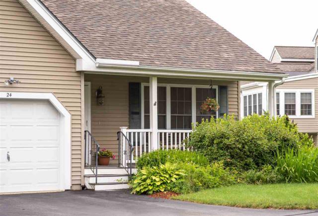 24 Ledgewood Drive #24, Milford, NH 03055 (MLS #4764738) :: Keller Williams Coastal Realty