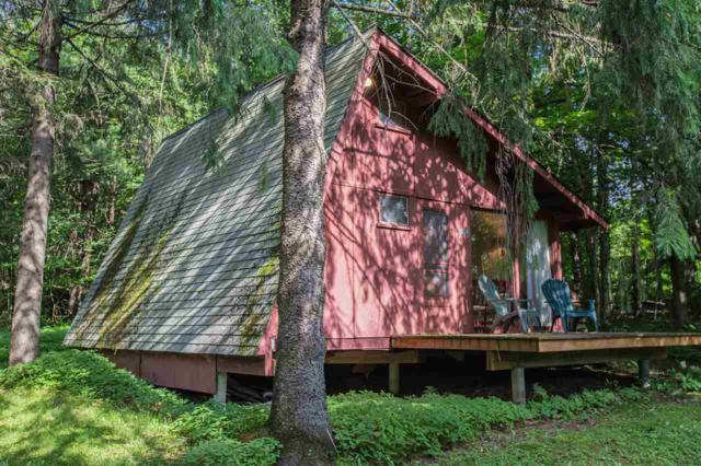 1901 Route 100 South, Rochester, VT 05767 (MLS #4764741) :: Parrott Realty Group
