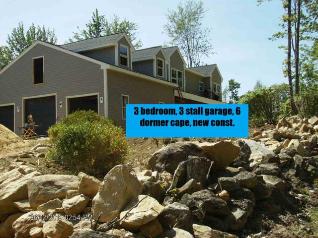 175 Middle Route Road, Gilmanton, NH 03237 (MLS #4764759) :: Hergenrother Realty Group Vermont