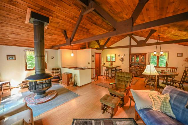 6 Scattered Timber, Wilmington, VT 05363 (MLS #4764773) :: Hergenrother Realty Group Vermont