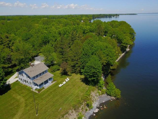 94 Stone Gate Lane, North Hero, VT 05474 (MLS #4764809) :: Hergenrother Realty Group Vermont