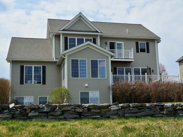 178 Four Sisters Road, South Burlington, VT 05403 (MLS #4764815) :: Keller Williams Coastal Realty