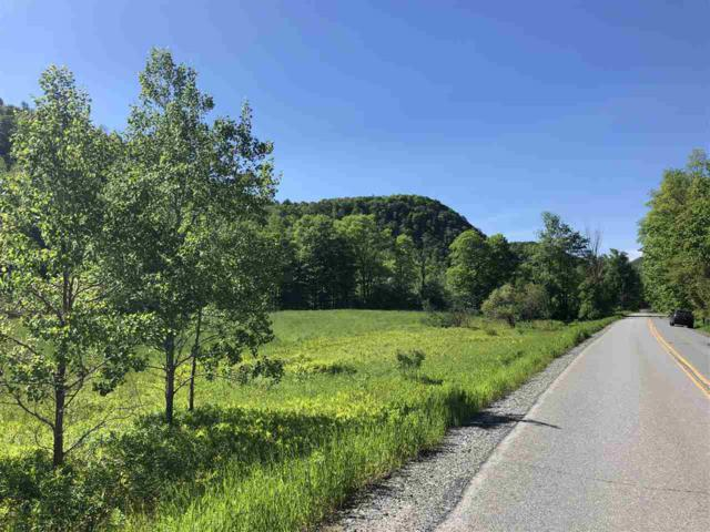 2277 Stage Road, Pomfret, VT 05067 (MLS #4764827) :: Parrott Realty Group