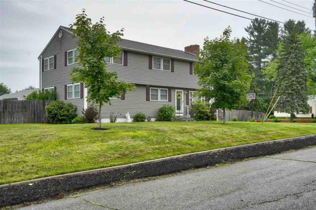 10 Jalbert Drive, Nashua, NH 03060 (MLS #4764829) :: Hergenrother Realty Group Vermont