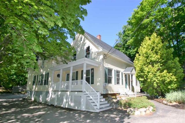 6 High St. Street, Wolfeboro, NH 03896 (MLS #4764831) :: Parrott Realty Group