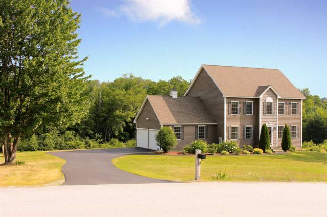 16 Christian Farm Drive, New Boston, NH 03070 (MLS #4764832) :: Hergenrother Realty Group Vermont