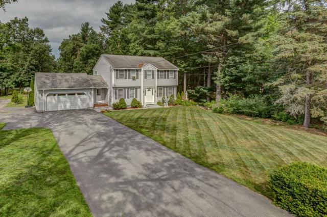 148 Concord Street, Nashua, NH 03064 (MLS #4764841) :: Hergenrother Realty Group Vermont