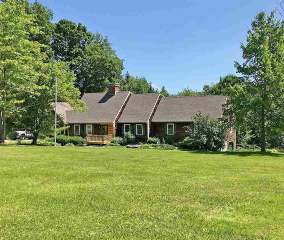 182 Us Route 5, Westminster, VT 05158 (MLS #4764850) :: Parrott Realty Group