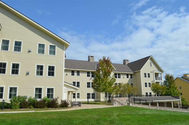 701/703 Qtr. IV Adams House, Ludlow, VT 05149 (MLS #4764863) :: Parrott Realty Group