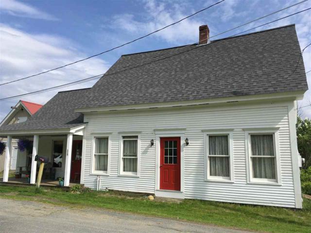 320 Carter St. Street, Barnet, VT 05821 (MLS #4764864) :: Parrott Realty Group