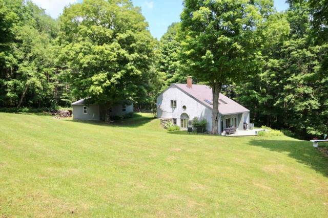 65 Bergland Lane, West Windsor, VT 05037 (MLS #4764865) :: Parrott Realty Group