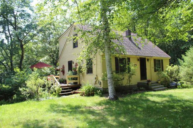 74 Lou Lane, Gilmanton, NH 03237 (MLS #4764867) :: Hergenrother Realty Group Vermont