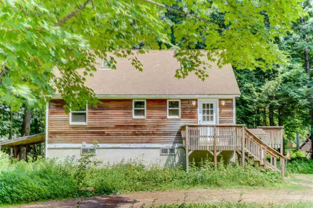 93 Transvale Road, Conway, NH 03860 (MLS #4764868) :: Parrott Realty Group