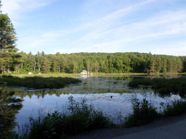 04/39 Black Pond Road, Hubbardton, VT 05735 (MLS #4764907) :: Parrott Realty Group