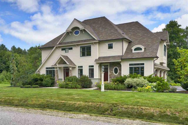 35 Rolling Woods Drive, Bedford, NH 03110 (MLS #4764915) :: Parrott Realty Group