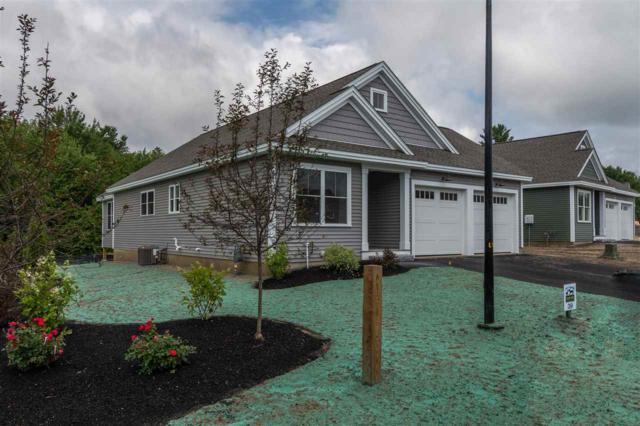 28 Pasture Lane #37, Nashua, NH 03062 (MLS #4764932) :: Keller Williams Coastal Realty
