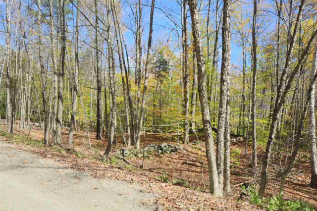 Twenty Mile Stream Road Lot 22C, Reading, VT 05062 (MLS #4764934) :: Parrott Realty Group