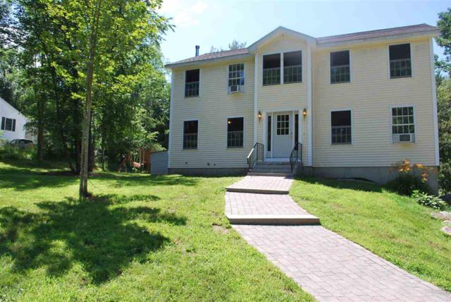 147 Berry Road, Milton, NH 03852 (MLS #4764938) :: Hergenrother Realty Group Vermont