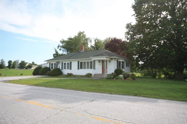 3438 N Sheldon Road, Franklin, VT 05457 (MLS #4764940) :: The Hammond Team