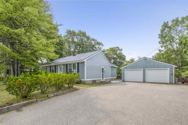 54 Webster Lake Road, Franklin, NH 03235 (MLS #4764976) :: Parrott Realty Group