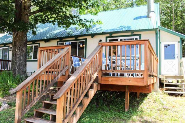 10 Mays Way Street #3, Conway, NH 03860 (MLS #4764978) :: Keller Williams Coastal Realty