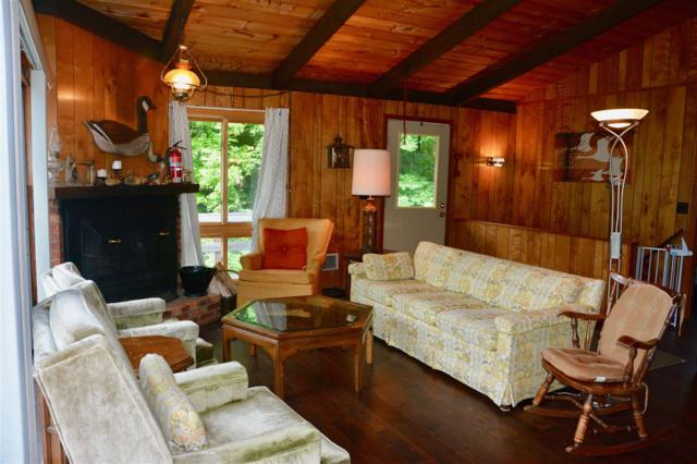 69 Two Brook Drive, Wilmington, VT 05363 (MLS #4764998) :: Keller Williams Coastal Realty