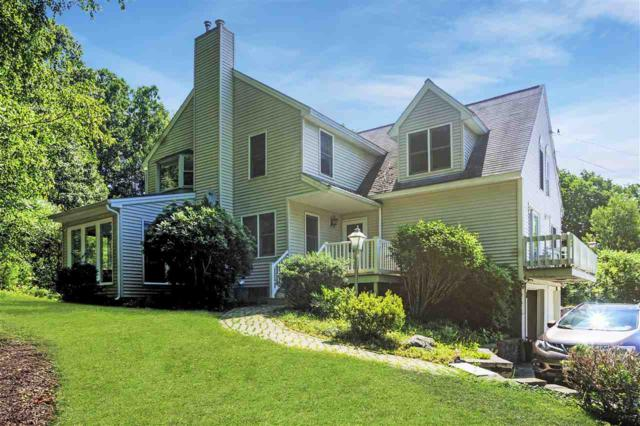 36A Ledgewood Drive, Goffstown, NH 03045 (MLS #4765004) :: Parrott Realty Group