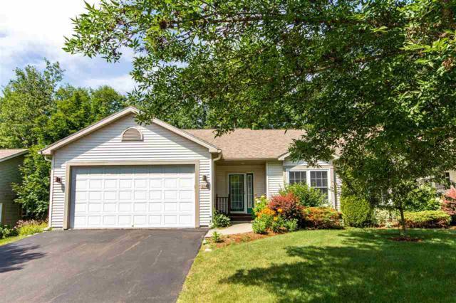 114 Honeysuckle Lane, Williston, VT 05495 (MLS #4765018) :: The Gardner Group