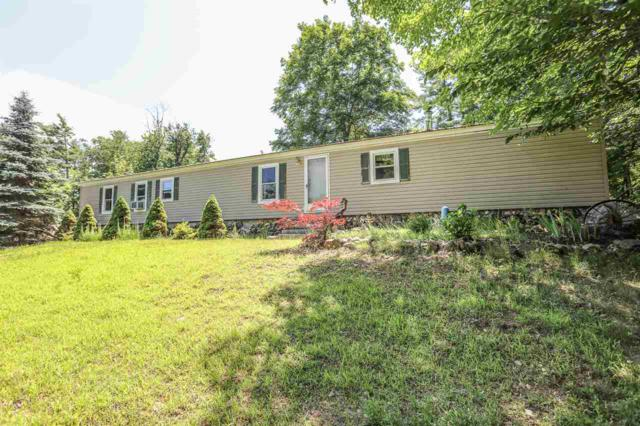 226 Old Turnpike Road, Nottingham, NH 03290 (MLS #4765027) :: Hergenrother Realty Group Vermont