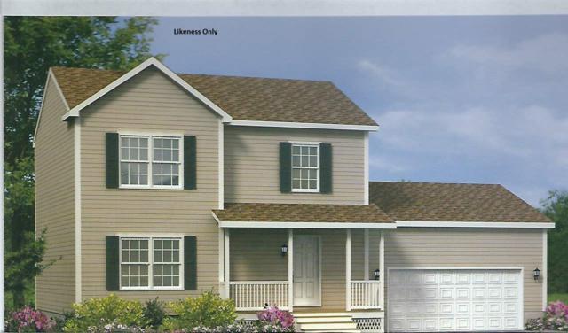 8-A Adams School Street Lot# 2, Grand Isle, VT 05458 (MLS #4765034) :: The Hammond Team
