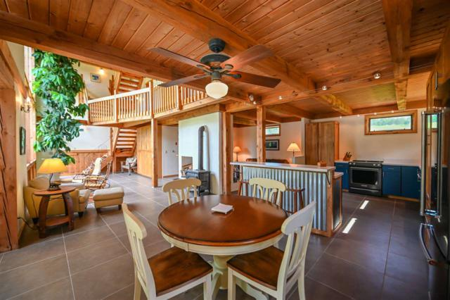 36 Whites Hill Road, Dover, VT 05341 (MLS #4765058) :: Keller Williams Coastal Realty