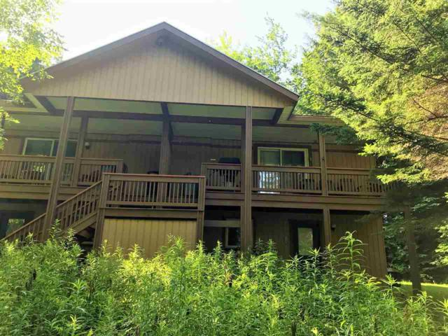 116 Cole Pond Road C, Jamaica, VT 05343 (MLS #4765071) :: Keller Williams Coastal Realty