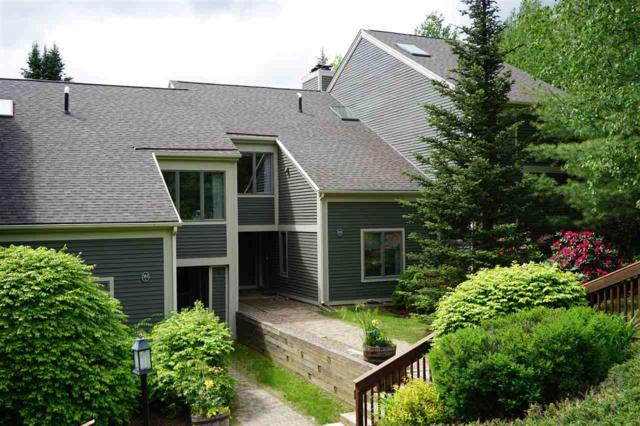 384 B Toponotch Drive, Stowe, VT 05672 (MLS #4765075) :: Keller Williams Coastal Realty