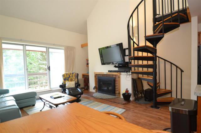 161 Mountainside Drive #19, Warren, VT 05674 (MLS #4765079) :: The Hammond Team