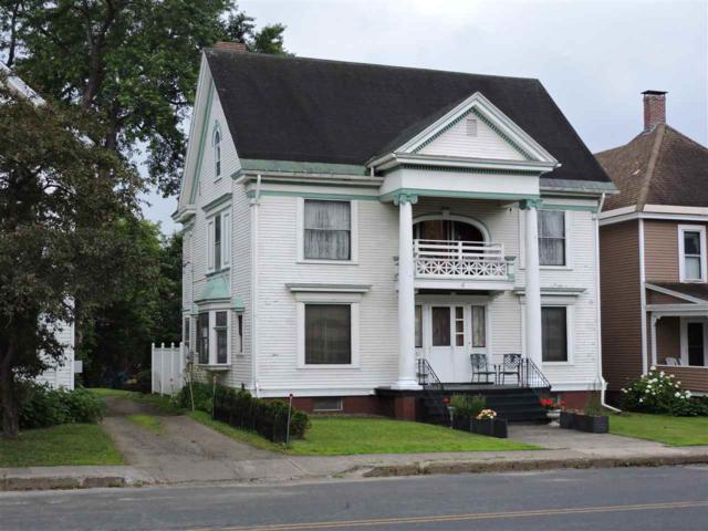 51 Maple Street, Lyndon, VT 05851 (MLS #4765094) :: Parrott Realty Group