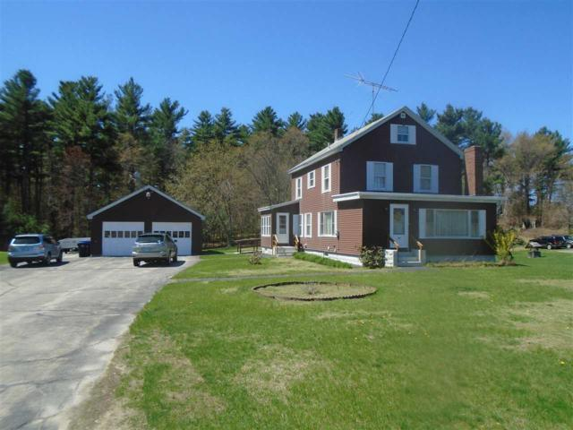 149 Lowell Road, Hudson, NH 03051 (MLS #4765106) :: Parrott Realty Group