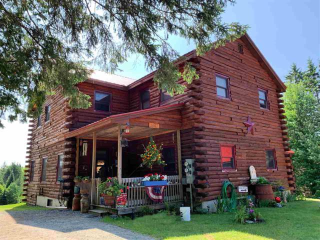 1647 Route 2, Danville, VT 05873 (MLS #4765133) :: Keller Williams Coastal Realty