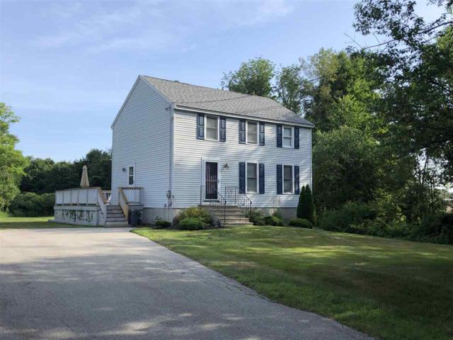27 Windham Depot Road, Derry, NH 03038 (MLS #4765138) :: Parrott Realty Group