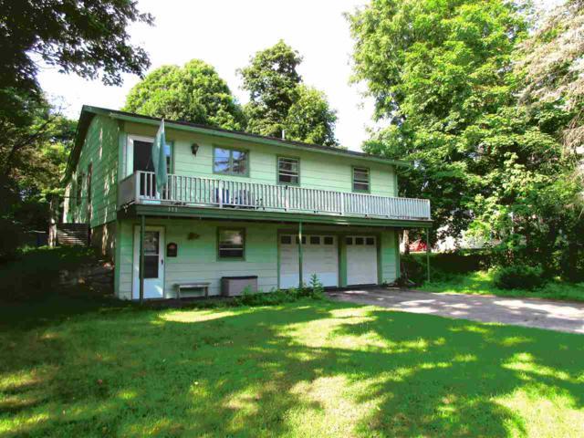 393 East Main Street, Middlebury, VT 05753 (MLS #4765142) :: The Gardner Group
