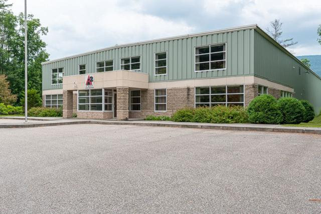 130 Taconic Business Park Road, Manchester, VT 05255 (MLS #4765145) :: Lajoie Home Team at Keller Williams Realty
