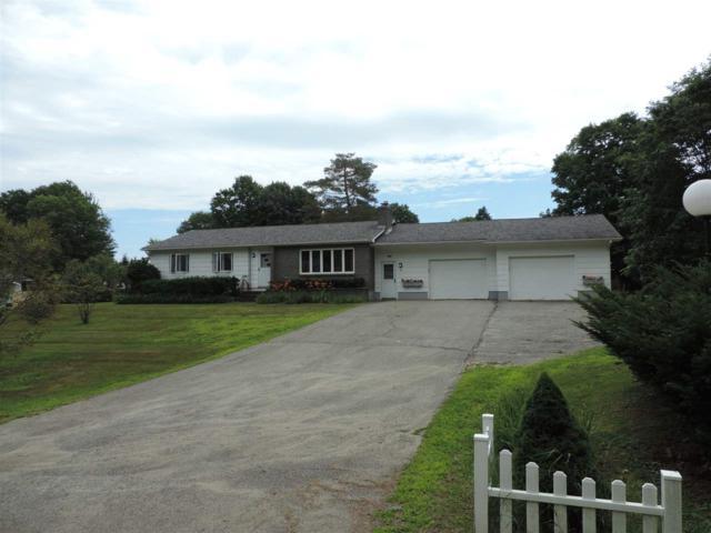76 Allendale Road, Newport City, VT 05855 (MLS #4765164) :: Keller Williams Coastal Realty