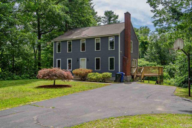 10 Summer Drive, Londonderry, NH 03053 (MLS #4765167) :: Parrott Realty Group