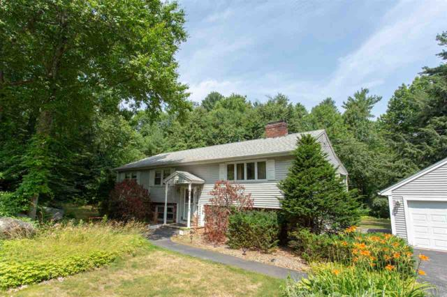 33 Timberlane Drive, Bedford, NH 03110 (MLS #4765187) :: Parrott Realty Group
