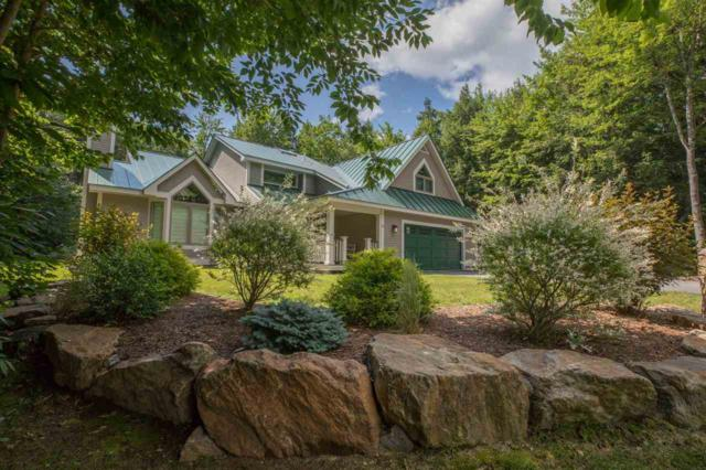 27 Forest Drive, Lincoln, NH 03251 (MLS #4765202) :: Team Tringali